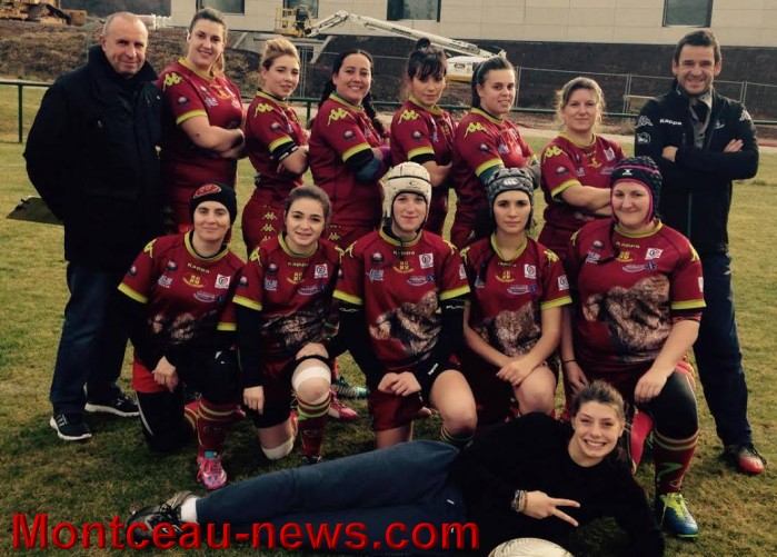 rugby fille 2501162