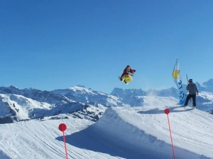 ski 2701163