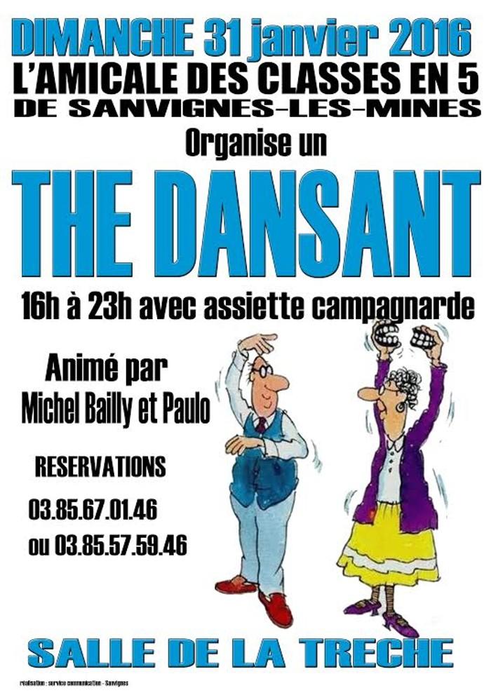 the dansant 0501162