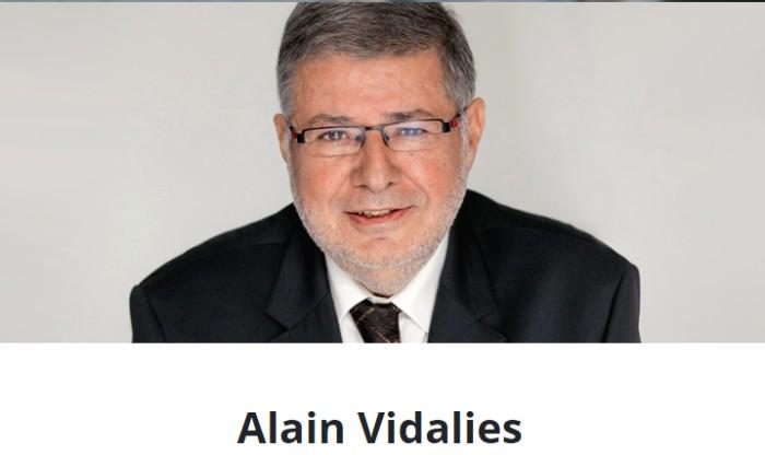 Alain Vidalies 16 02 16