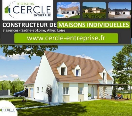 Maison Cercle Entreprise Gallery Of Maison Mod Les Et Plans Cercle Enteprise With Maison Cercle