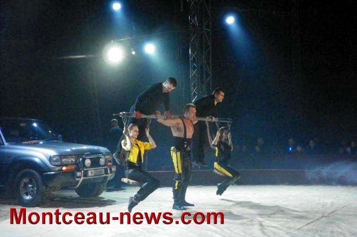 cirque 2602165