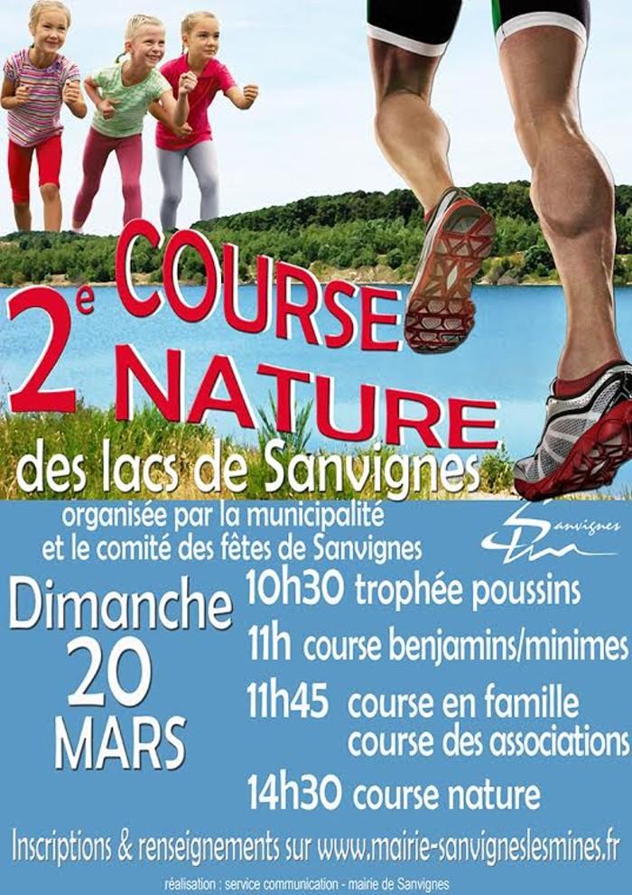 course sanvignes 2302162