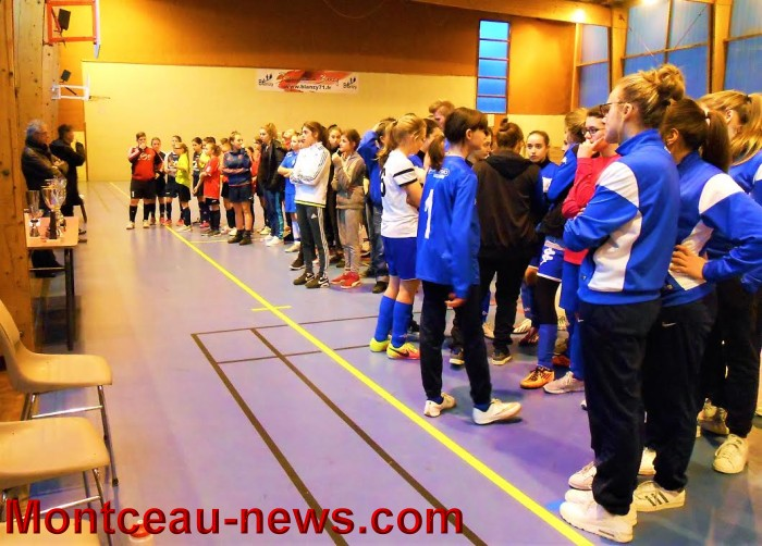 foot fille 15021610