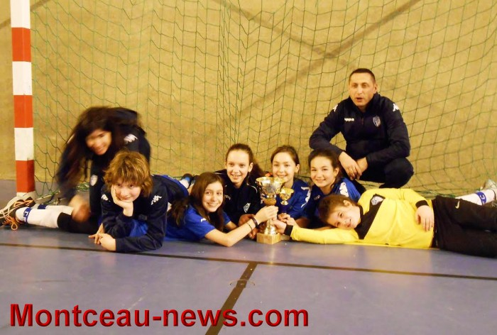 foot fille 15021614