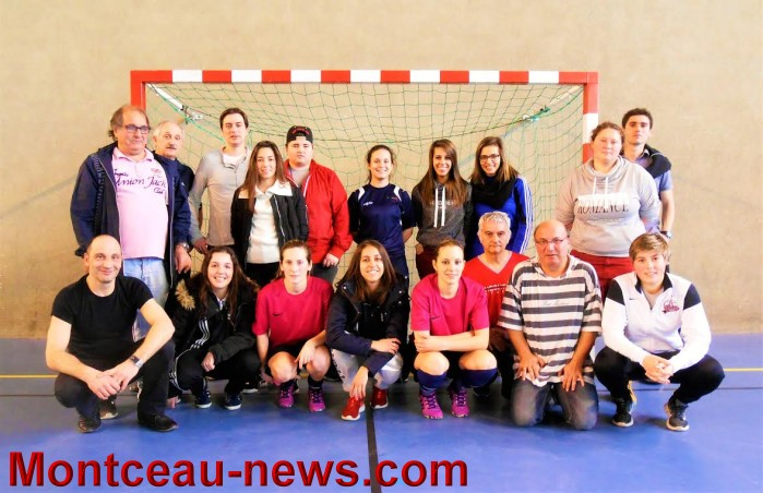 foot fille 15021618