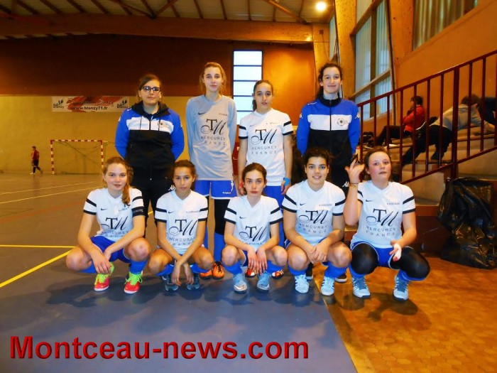 foot fille 1502163