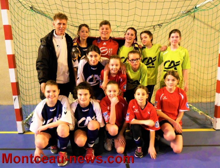 foot fille 1502164