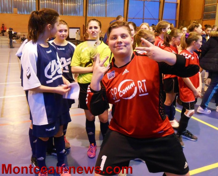 foot fille 1502168