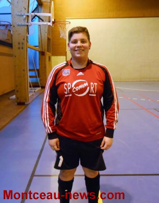 foot fille 1502169
