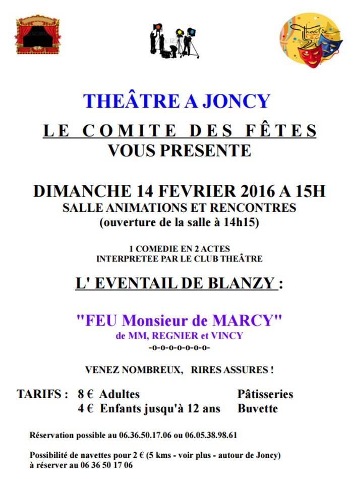 joncy 0702162