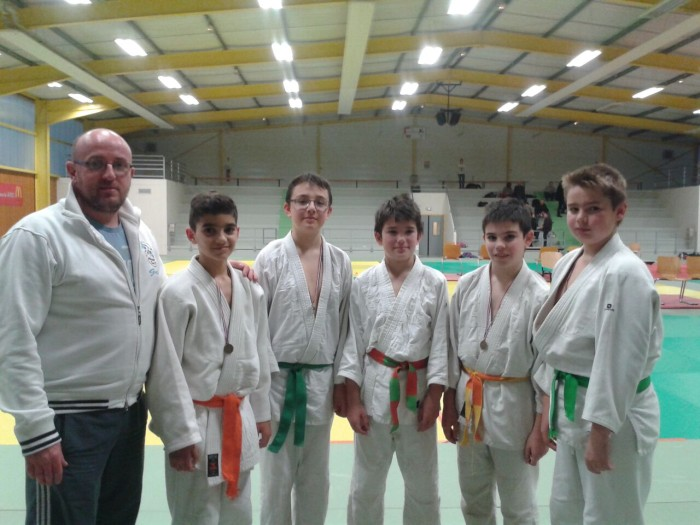 judo mont 1102162