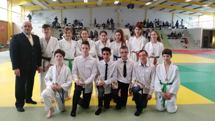 judo mont 1102168