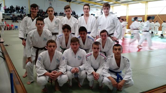 judo mont 1102169