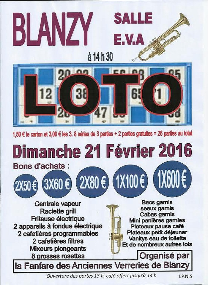 loto 15 02 16