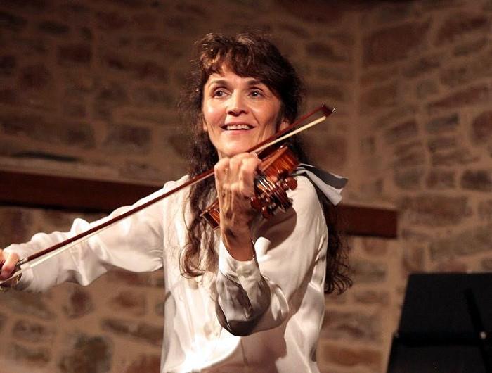 Marie Annick Nicolas, 19 03 16