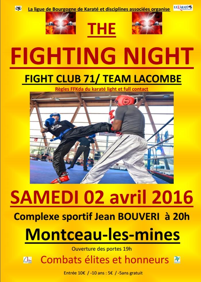 fight c 0303163