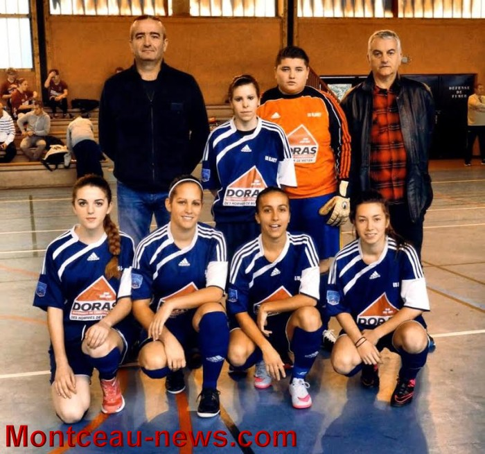 foot fille 3003162