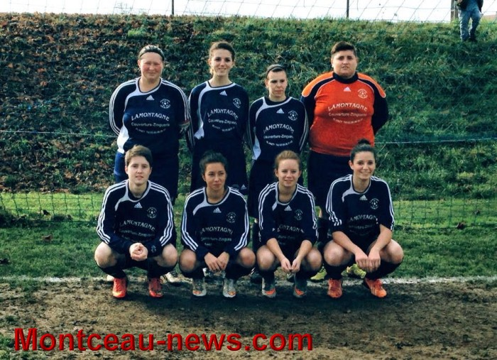 foot fille 3003163