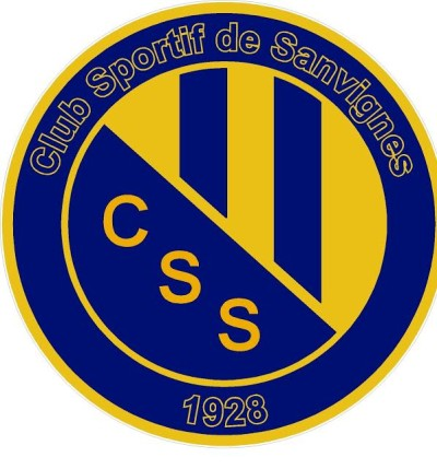 logo cs sanvignes