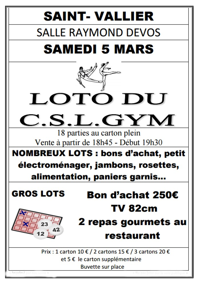loto st val 0503162