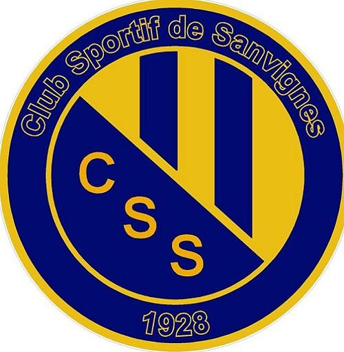 new cs sanvignes 10 03 16