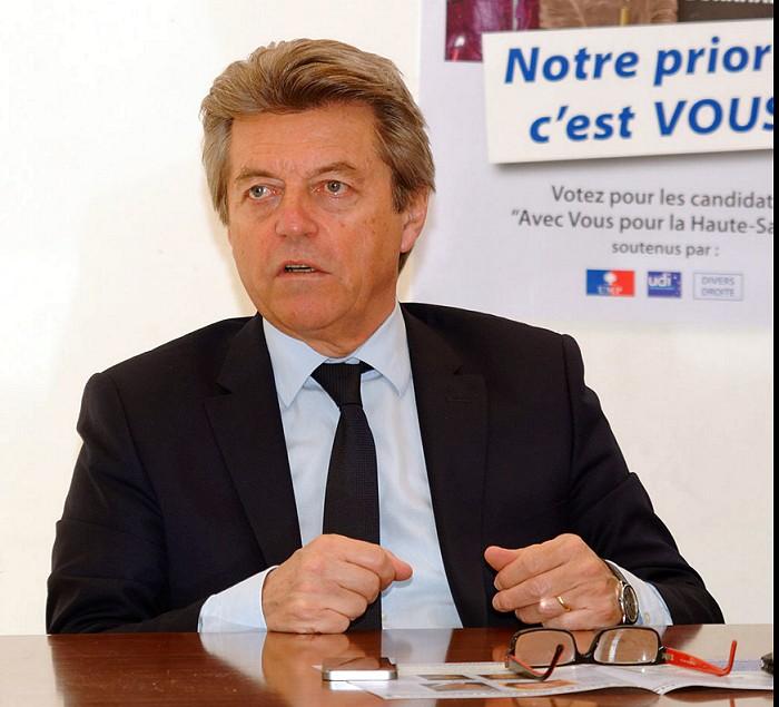 Alain Joyuandet 05 0416
