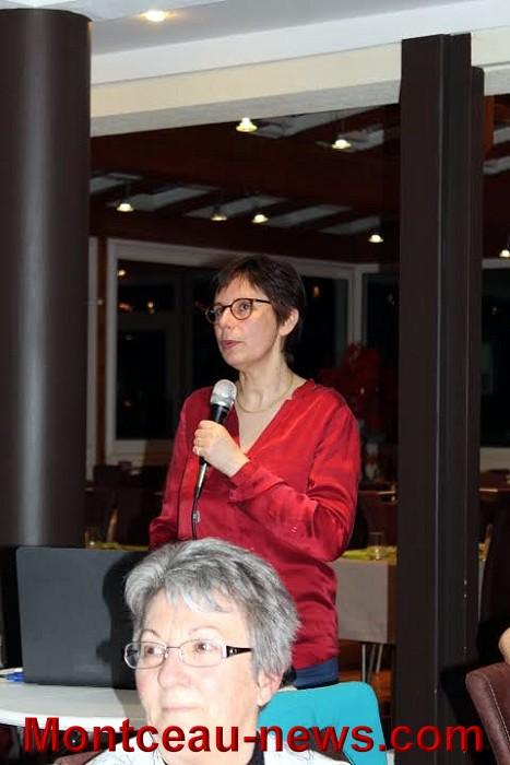 Sylvie Baussier 06 04 16