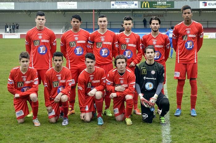 U19 FCMB 02 04 16