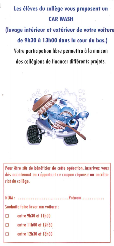 car wash 0104162