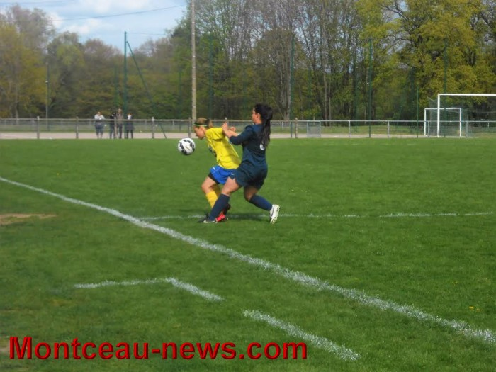 foot fille 2604163