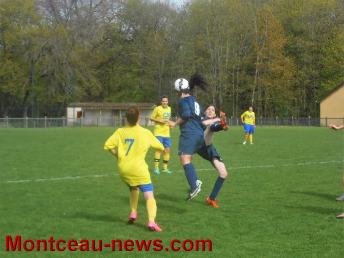 foot fille 2604164