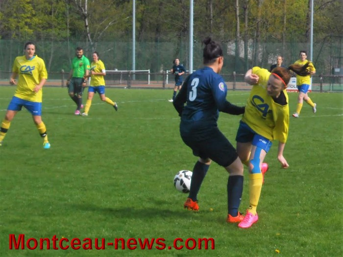 foot fille 2604165