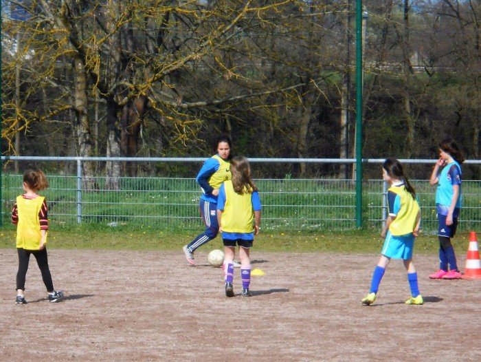 foot filles 1204163