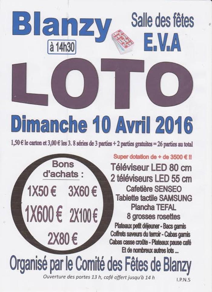 loto b 0904162