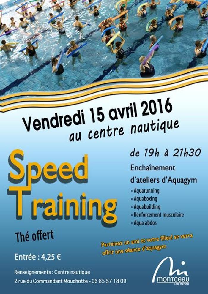 speed training 1404162