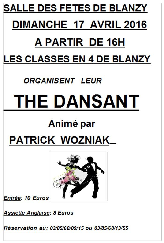 the dansant 0804162