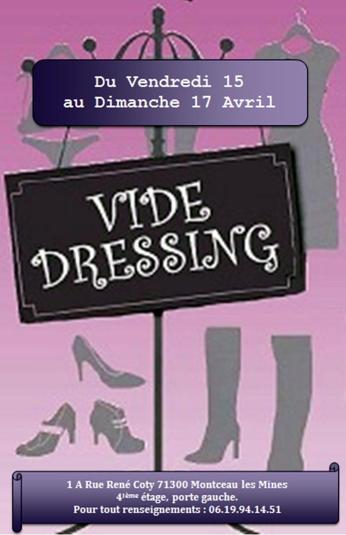 vide dressing 1204162