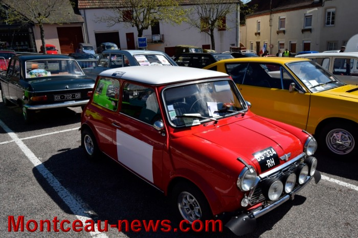 voiture perrecy 11041655