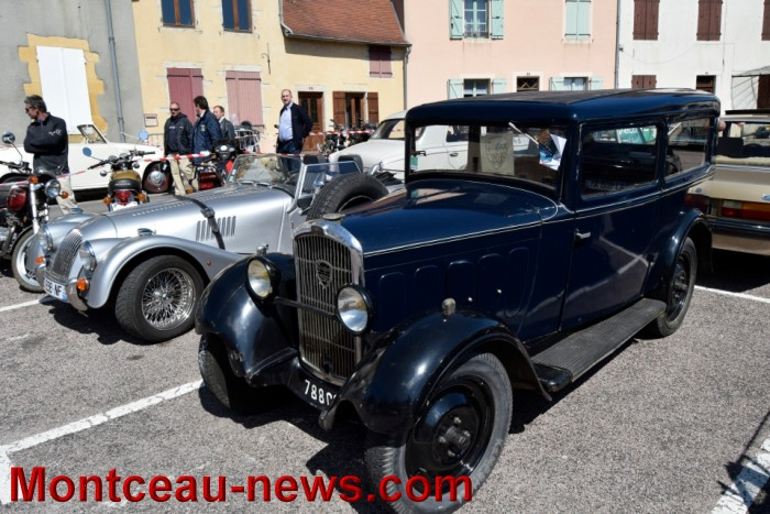 voiture perrecy 11041658