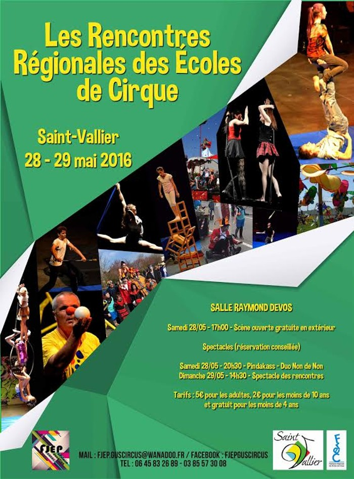 cirque 2405162