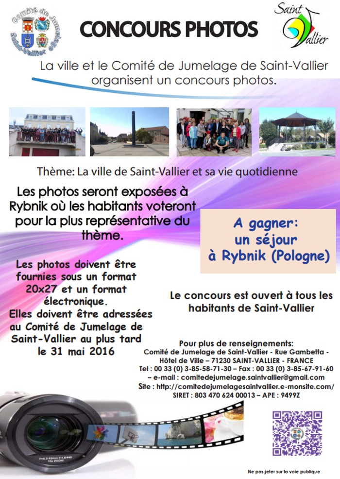 concours photo 2605162