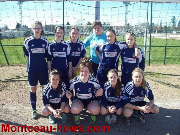 foot fille 0405164