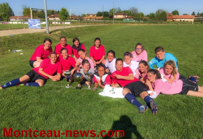 foot fille 1405163