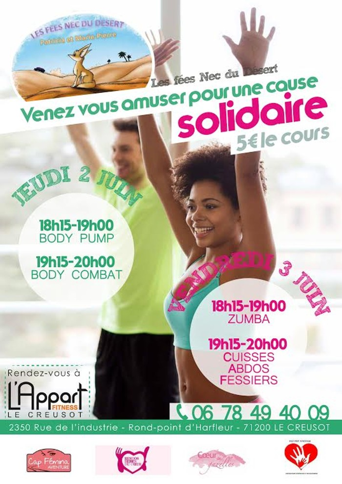gym solidaire 3105162