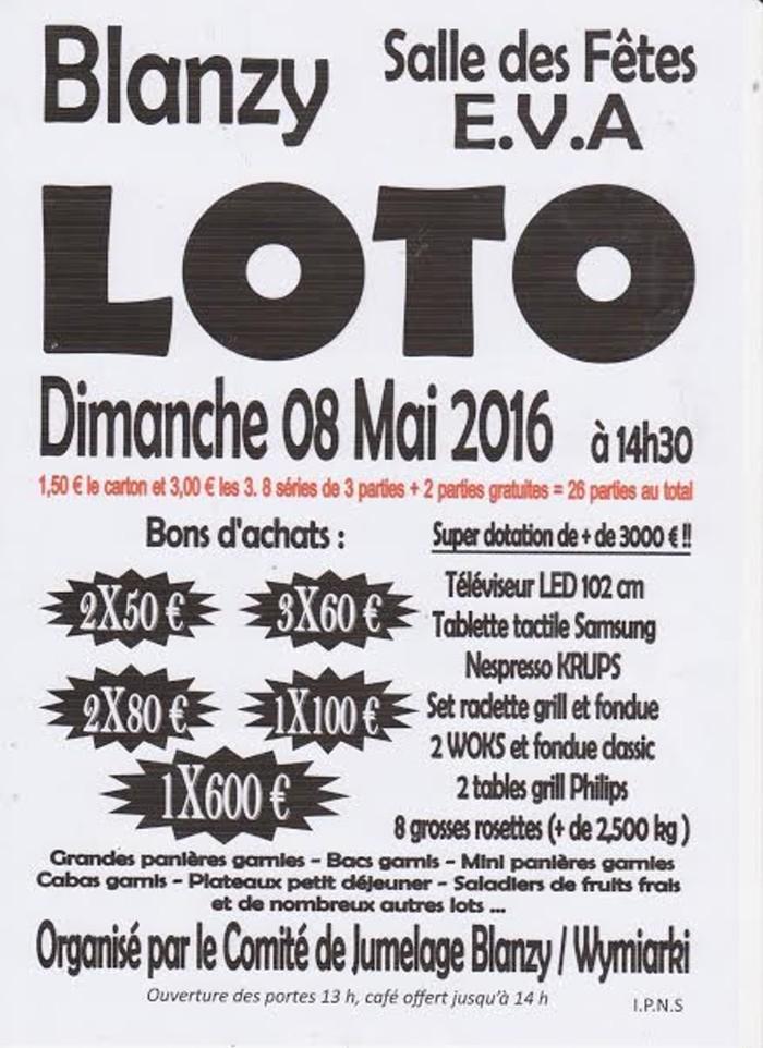loto 0705162