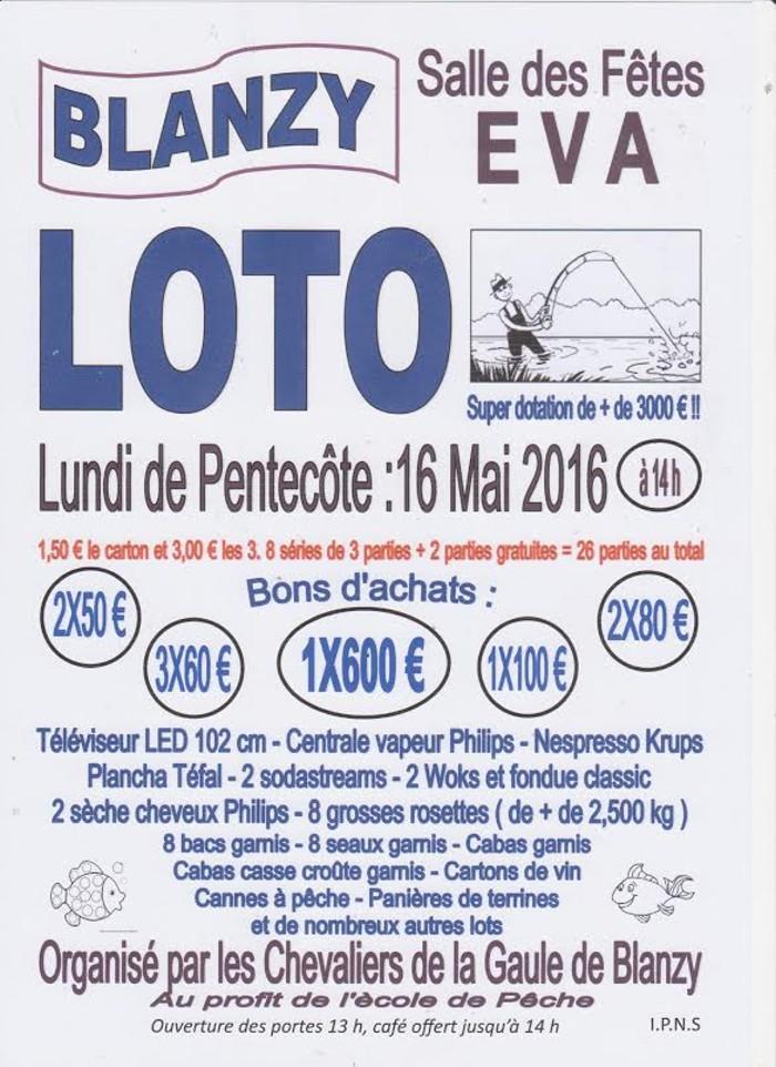 loto gaule 0505162