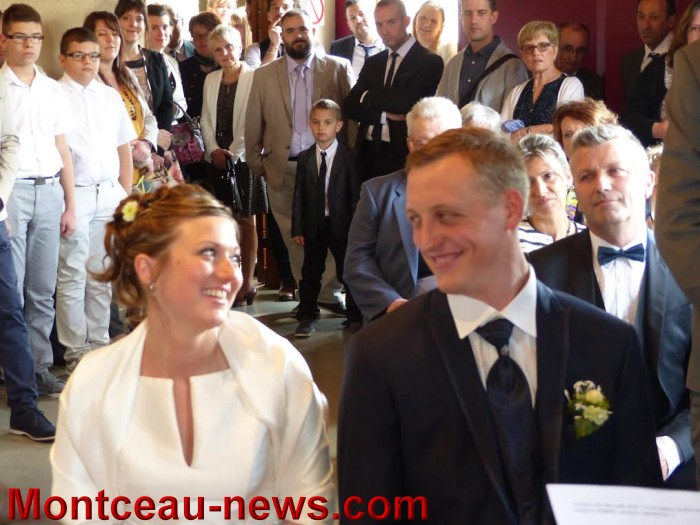mariage perrecy 1605163