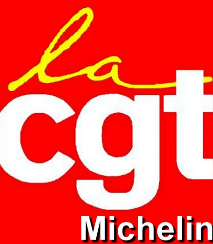 new CGT Michelin 02 045 16