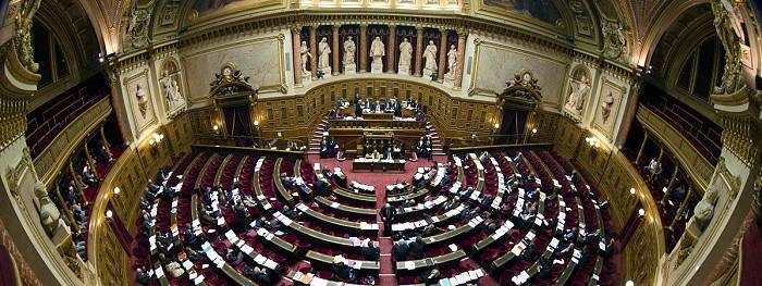 new senat 03 06 12